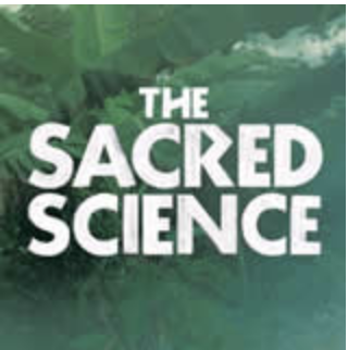 the sacred science logo